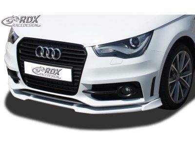 Накладка на передний бампер VARIO-X от RDX на Audi A1 8X S-Line