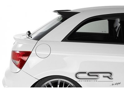Спойлер на багажник нижний от CSR Automotive на Audi A1 8X