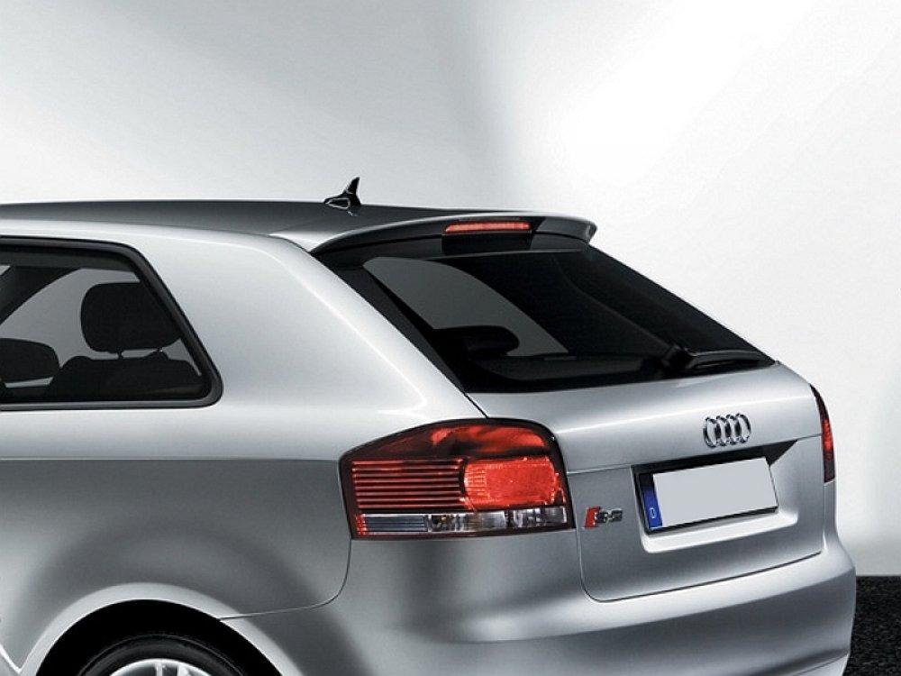 Спойлер на багажник S3 Look от Maxton Design на Audi A3 8P