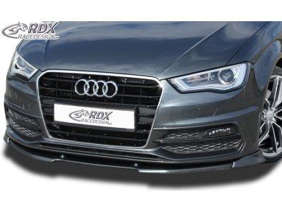 Накладка на передний бампер VARIO-X Var2 от RDX Racedesign на Audi A3 8V