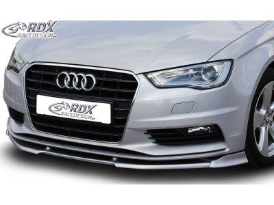 Накладка на передний бампер VARIO-X от RDX Racedesign на Audi A3 8V