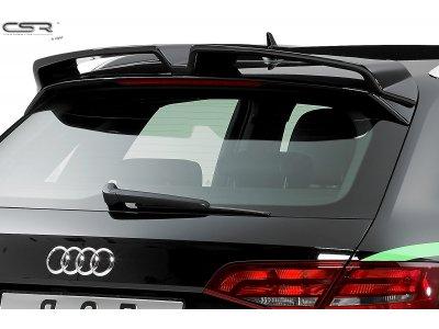 Спойлер на крышку багажника от CSR Automotive на Audi A3 8V Sportback