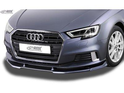 Накладка на передний бампер VARIO-X от RDX Racedesign на Audi A3 8V рестайл