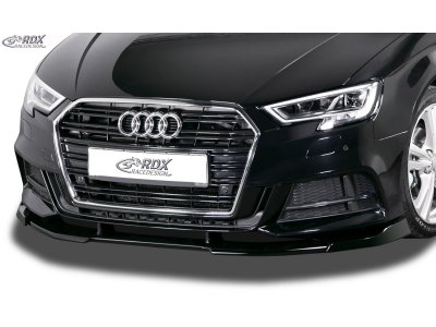 Накладка на передний бампер VARIO-X от RDX Racedesign на Audi A3 8V S-Line / S3 рестайл