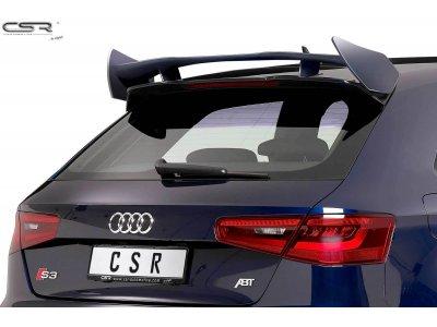 Спойлер на крышку багажника от CSR Automotive на Audi A3 8V 3D / Sportback S3 / RS3 / S-Line