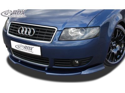 Накладка на передний бампер Vario-X от RDX на Audi A4 B6 Cabrio
