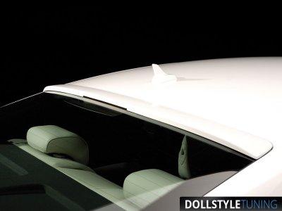 Накладка на заднее стекло Rieger на Audi A4 B8