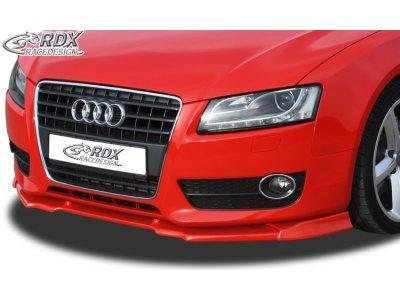 Накладка на передний бампер VARIO-X от RDX Racedesign на Audi A5 8T Coupe / Cabrio