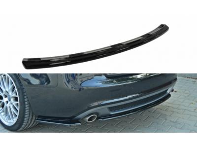 Накладка на задний бампер от Maxton Design для Audi A5 8T S-Line