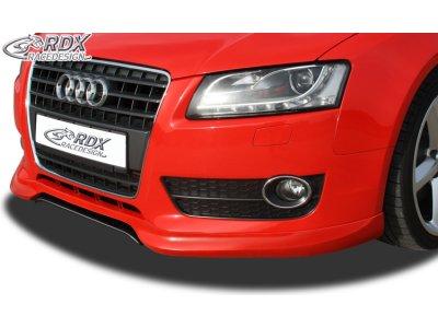 Накладка на передний бампер от RDX Racedesign на Audi A5 8T Coupe / Cabrio