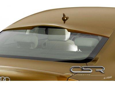 Козырёк на заднее стекло от CSR Automotive на Audi A5 8T Coupe