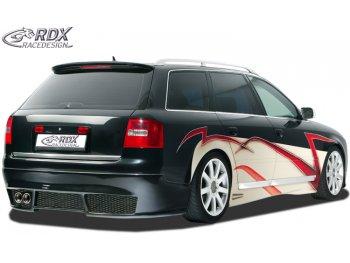 Накладка на задний бампер от RDX Racedesign на Audi A6 C5 Wagon
