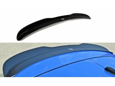 Спойлер на крышку багажника от Maxton Design для Audi RS6 C5 Avant