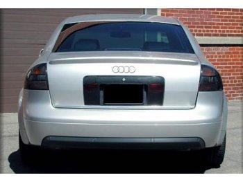 Спойлер на крышку багажника S-Line от Maxton Design для Audi A6 C5