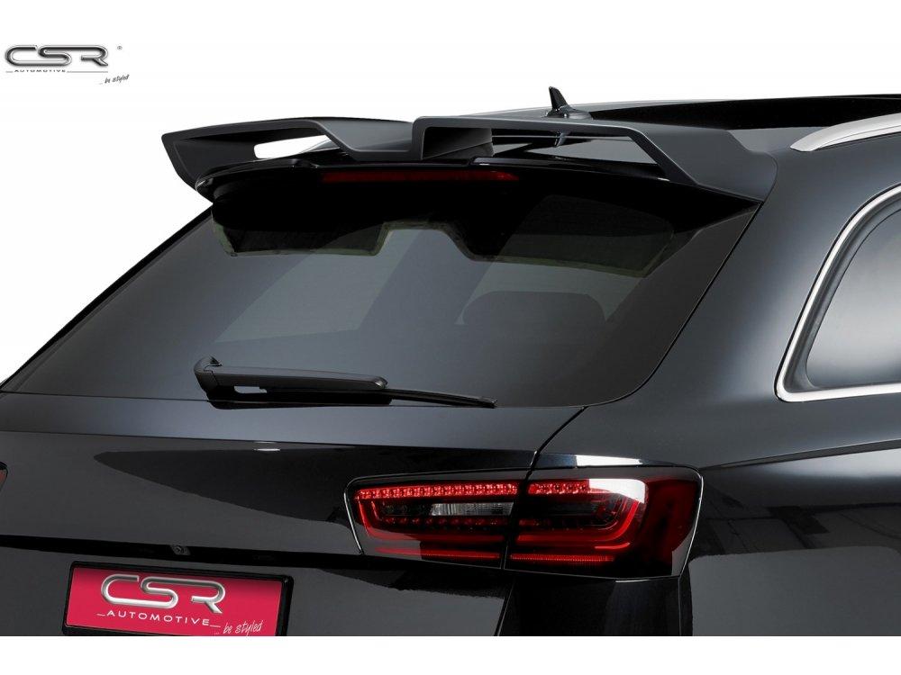 Спойлер на багажник от CSR Automotive для Audi A6 C7 Avant