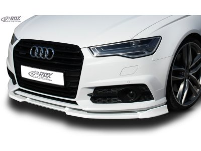 Накладка на передний бампер VARIO-X от RDX Racedesign на Audi A6 C7 S-Line / S6