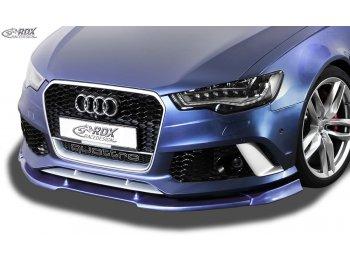 Накладка на передний бампер VARIO-X от RDX Racedesign на Audi RS6 C7