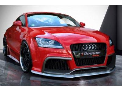 Комплект обвеса GTRS от Regula Tuning на Audi TT 8J