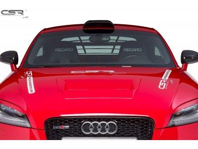 Ковш на крышу от CSR Automotive на Audi TT 8J Coupe