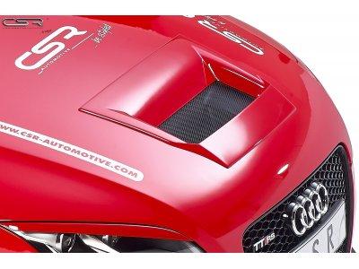 Воздухозаборник на капот от CSR Automotive на Audi TT 8J Coupe / Roadster