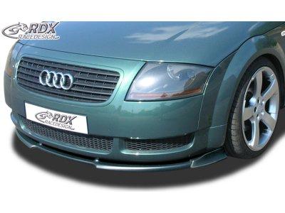 Накладка на передний бампер VARIO-X от RDX на Audi TT 8N