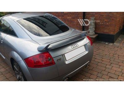 Спойлер на крышку багажника от Maxton Design R8 Style для Audi TT 8N