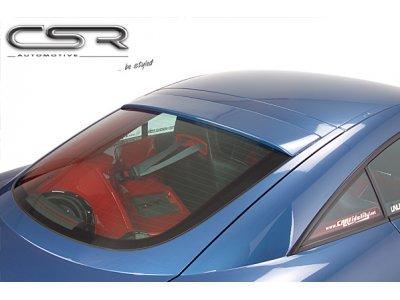 Козырёк на заднее стекло от CSR Automotive на Audi TT 8N Coupe