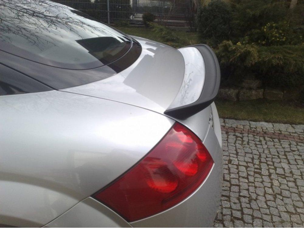 Спойлер на крышку багажника от Maxton Design в стиле TT V6 для Audi TT 8N