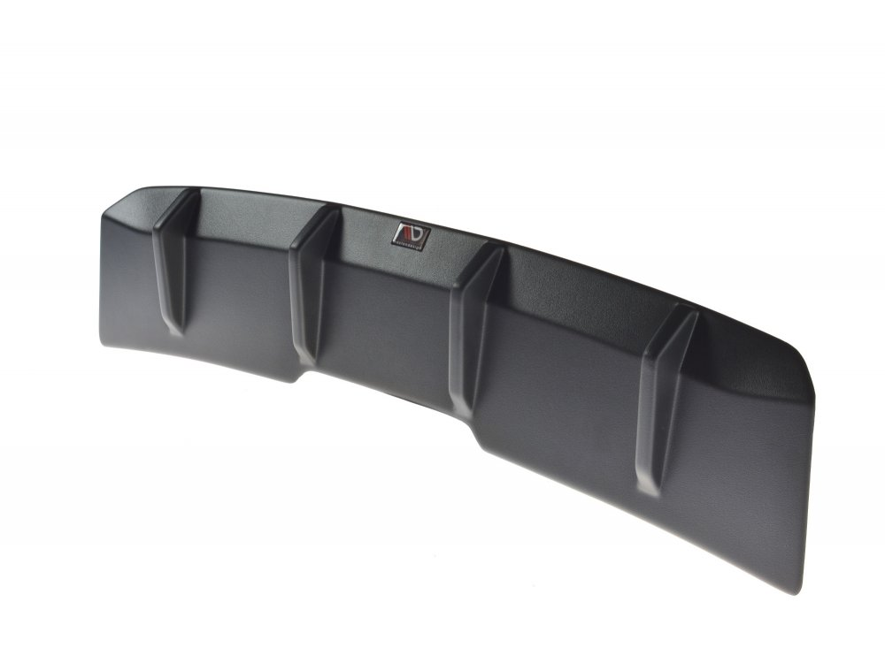 Диффузор заднего бампера Maxton Design для Audi A5 B9 Sportback S-Line
