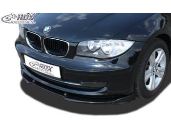 Накладка на передний бампер Vario-X от RDX Racedesign на BMW 1 E87 рестайл