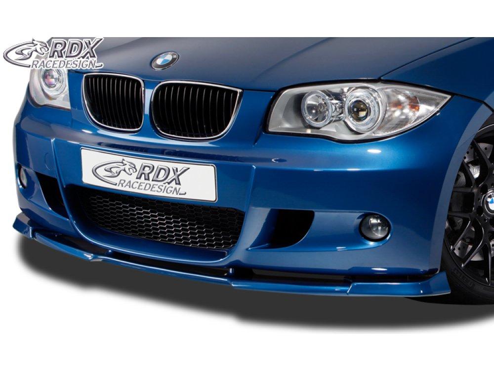 Накладка на передний бампер Vario-X от RDX Racedesign на BMW 1 E87 M-Paket