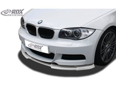 Накладка на передний бампер Vario-X от RDX Racedesign на BMW 1 E82 / E88 M-Paket