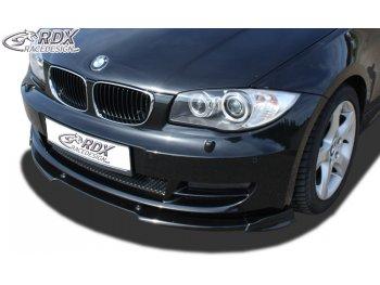 Накладка на передний бампер Vario-X от RDX Racedesign на BMW 1 E82 / E88