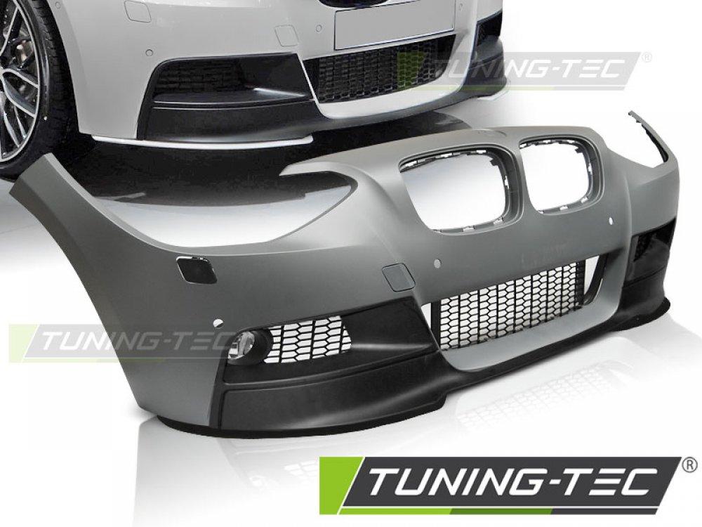 Бампер передний в стиле M-Performance от Tuning-Tec для BMW 1 F20 / F21