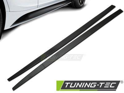 Накладки на пороги в стиле M-Performance от Tuning-Tec для BMW 2 F22 / F23