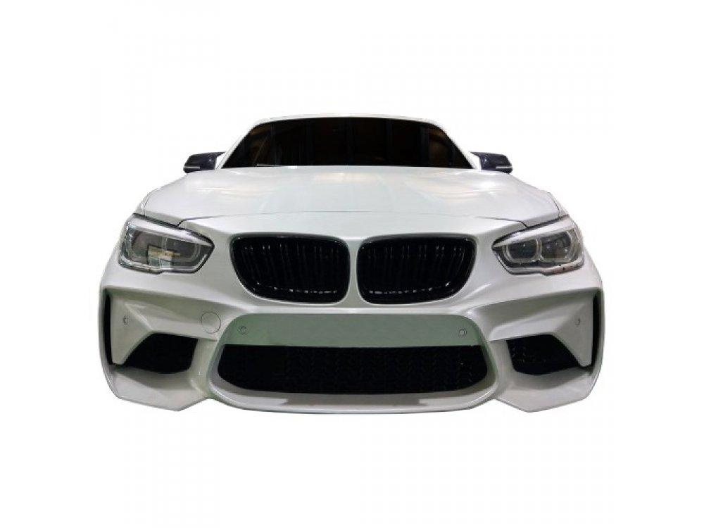 Бампер передний в стиле M2 от JOM для BMW 1 F20 / F21 рестайл