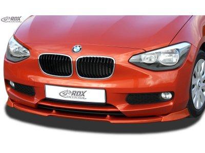 Накладка на передний бампер Vario-X от RDX Racedesign на BMW 1 F20