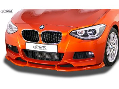 Накладка на передний бампер Vario-X от RDX Racedesign на BMW 1 F20 M-Tech