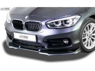 Накладка на передний бампер Vario-X от RDX Racedesign на BMW 1 F20 рестайл
