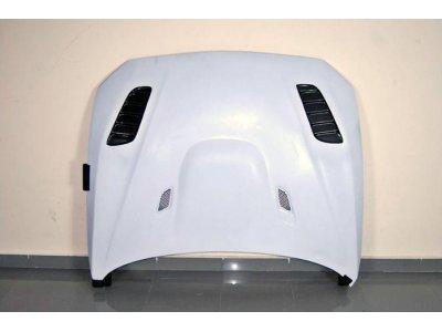 Капот пластиковый M-Power от Eurolines для BMW 2 F22