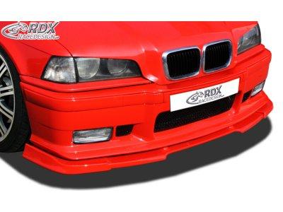 Накладка на передний бампер VARIO-X от RDX Racedesign на BMW 3 E36