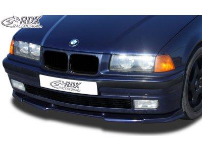 Накладка на передний бампер VARIO-X от RDX Racedesign Var2 на BMW 3 E36