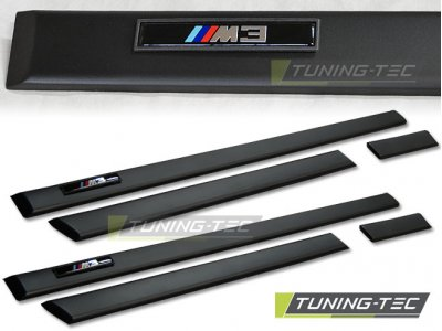 Боковые молдинги на двери M3 Look для BMW 3 E36 Sedan / Kombi