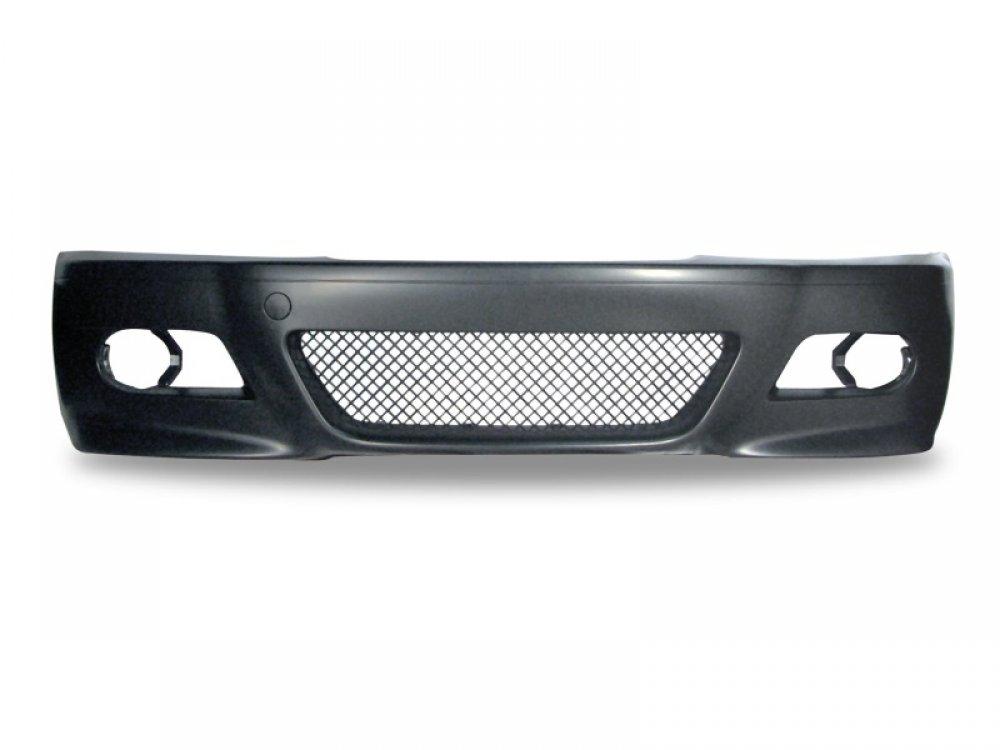 Бампер передний в стиле M-Tech от JOM для BMW 3 E46