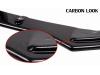 Накладка на передний бампер MAXTON Design для BMW M3 E92 / E93