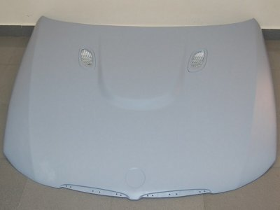 Капот в стиле M3 для BMW 3 E90 / E91