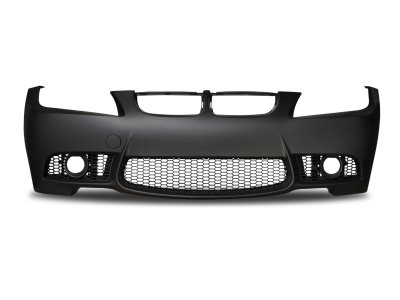 Бампер передний в стиле M3 для BMW 3 E90