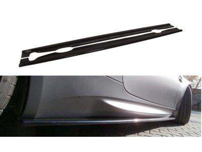 Накладки на пороги MAXTON Design для BMW M3 E92 / E93