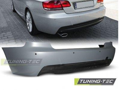 Бампер задний M-Tech Look от Tuning-Tec для BMW 3 E92 / E93