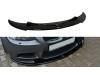 Накладка на передний бампер MAXTON Design Var2 для BMW M3 E92 / E93
